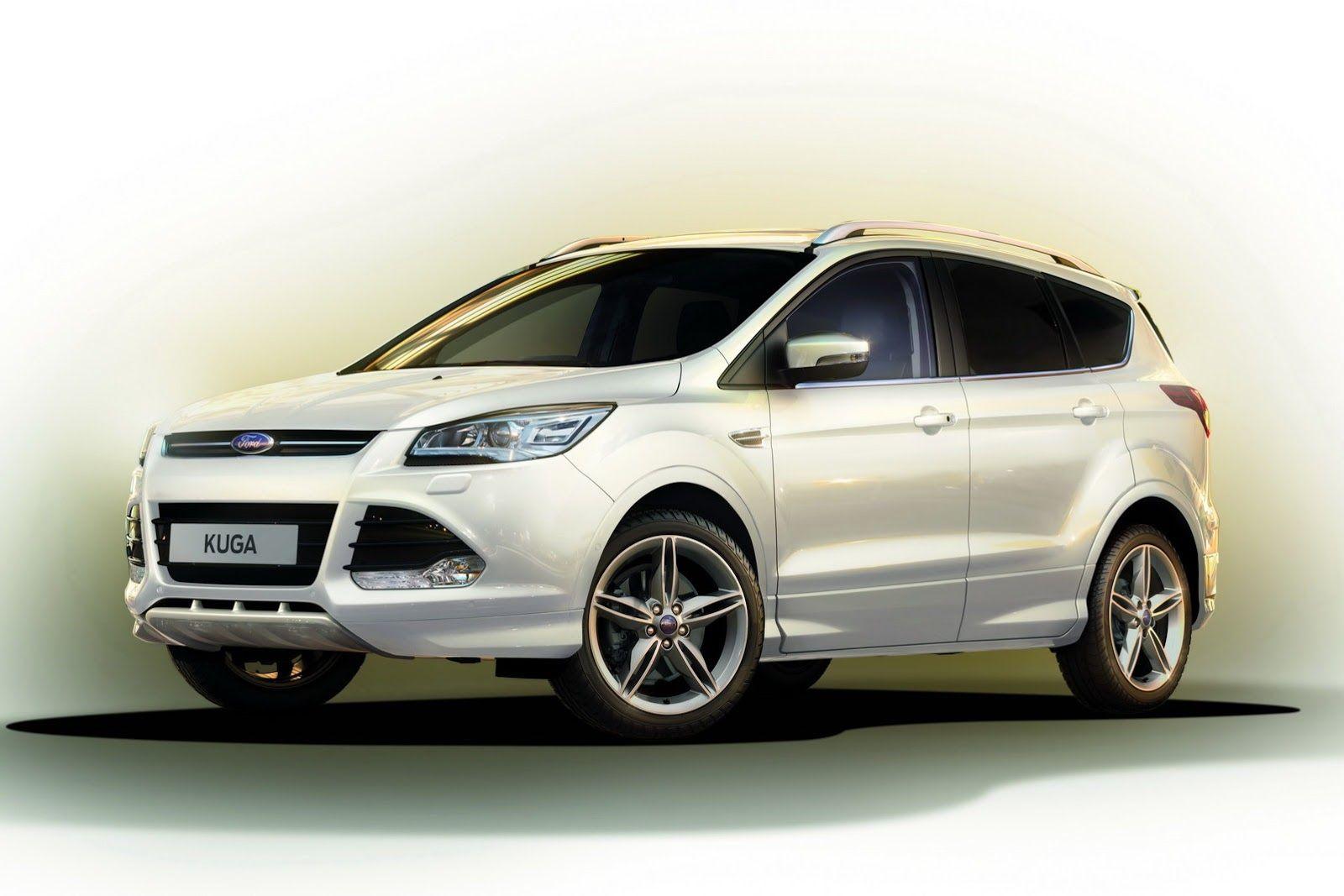 Ford Kuga Titanium X Sport Edition Karsinizda Arabamhaber Alperguler Alpes