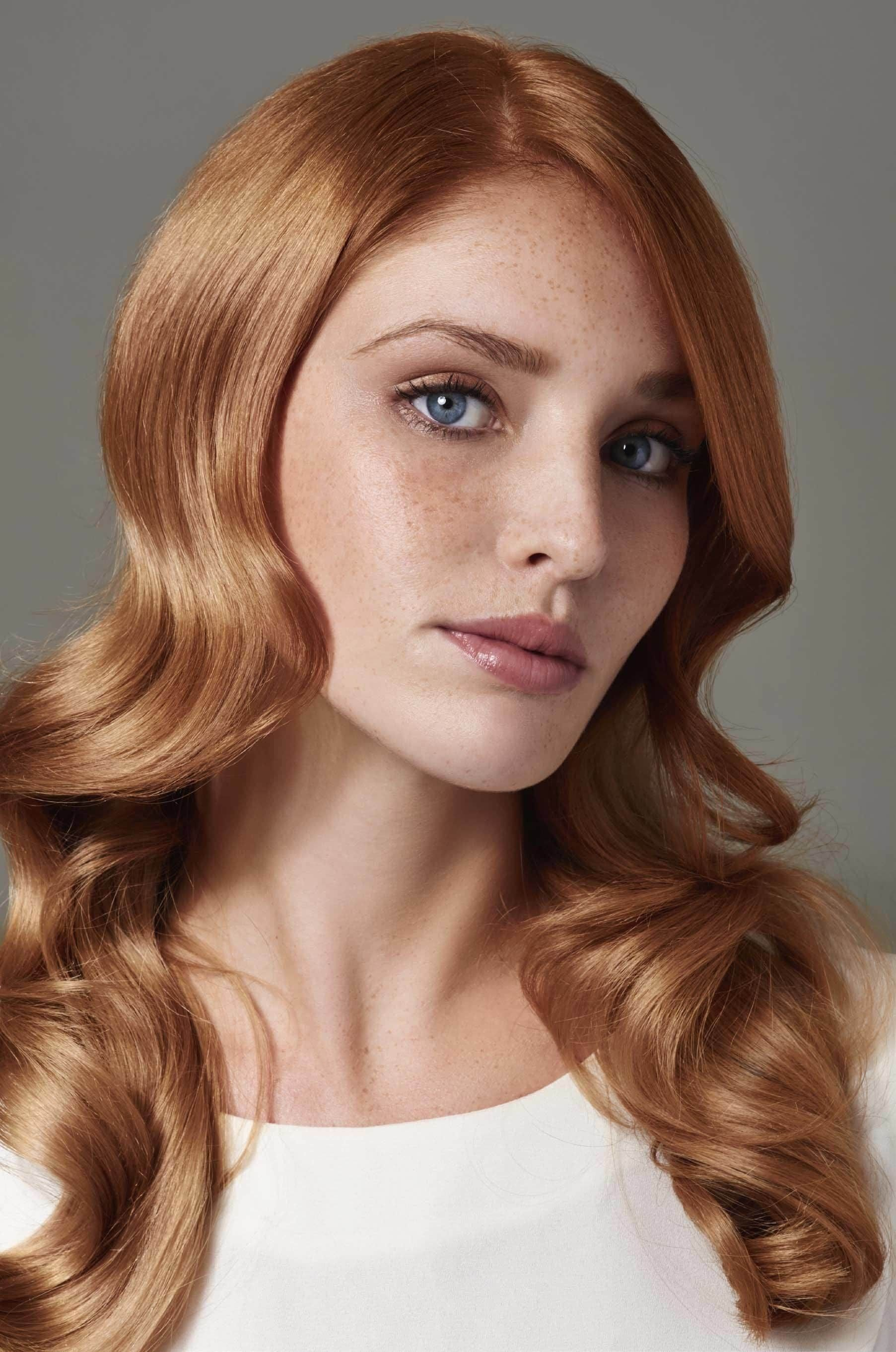 34 Best Red and Blonde Hairstyles and Haircuts for 2019 | Red blonde hair, Reddish  blonde hair, Strawberry blonde hair