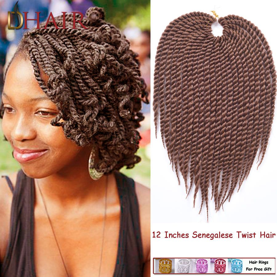 image result for short senegalese twist crochet | stylists
