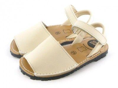 82dd5fb5edf Gioseppo Detské Sandále Avarca Beig
