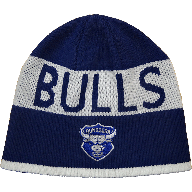 Create your own beanies from My Club Gear and we will redesign it if  require to 89502b6959e