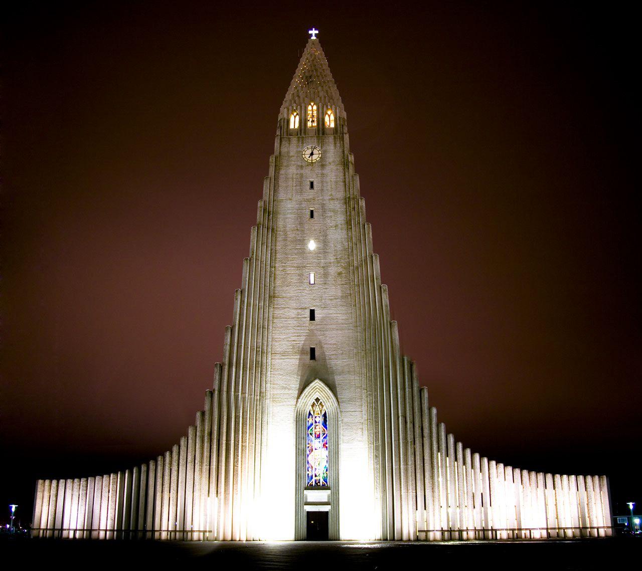 Собор Хатльгримскиркья (Исландия): 2 тыс изображений найдено в Яндекс.Картинках