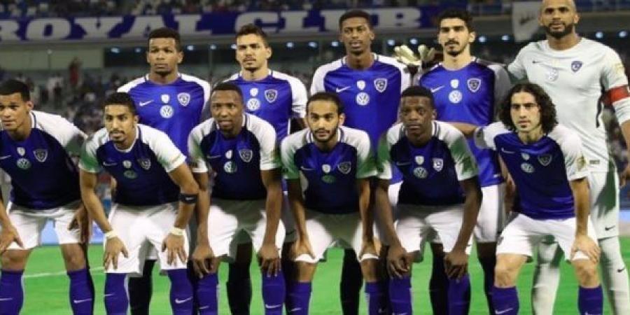 مباراة الهلال اليوم في الدوري السعودي ضد الباطن ولقاء البحث عن الصدارة نجوم مصرية Sports Soccer Field League