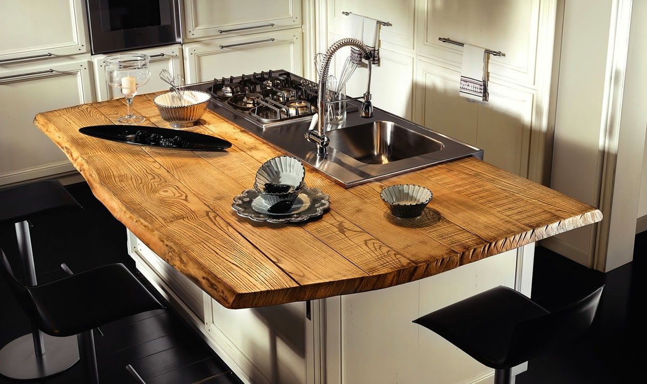 Cucina Pallet Fai Da Te wood | fill your home with love | piano cucina in legno