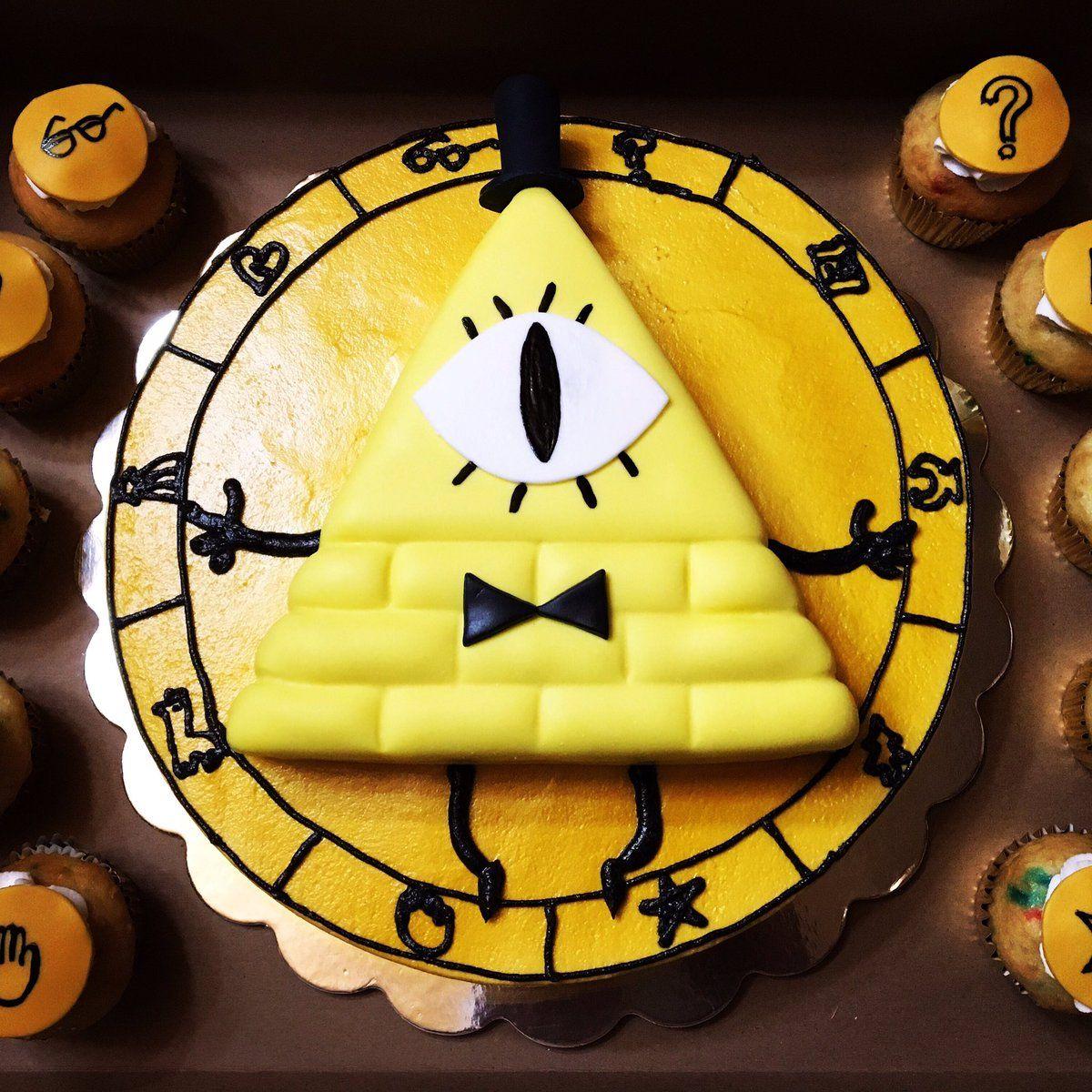 Comic Book Raider On Stacie Cakes Fall Birthday Cakes