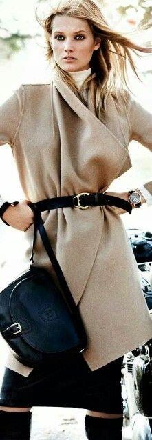 Cappotto o davanti x mantella