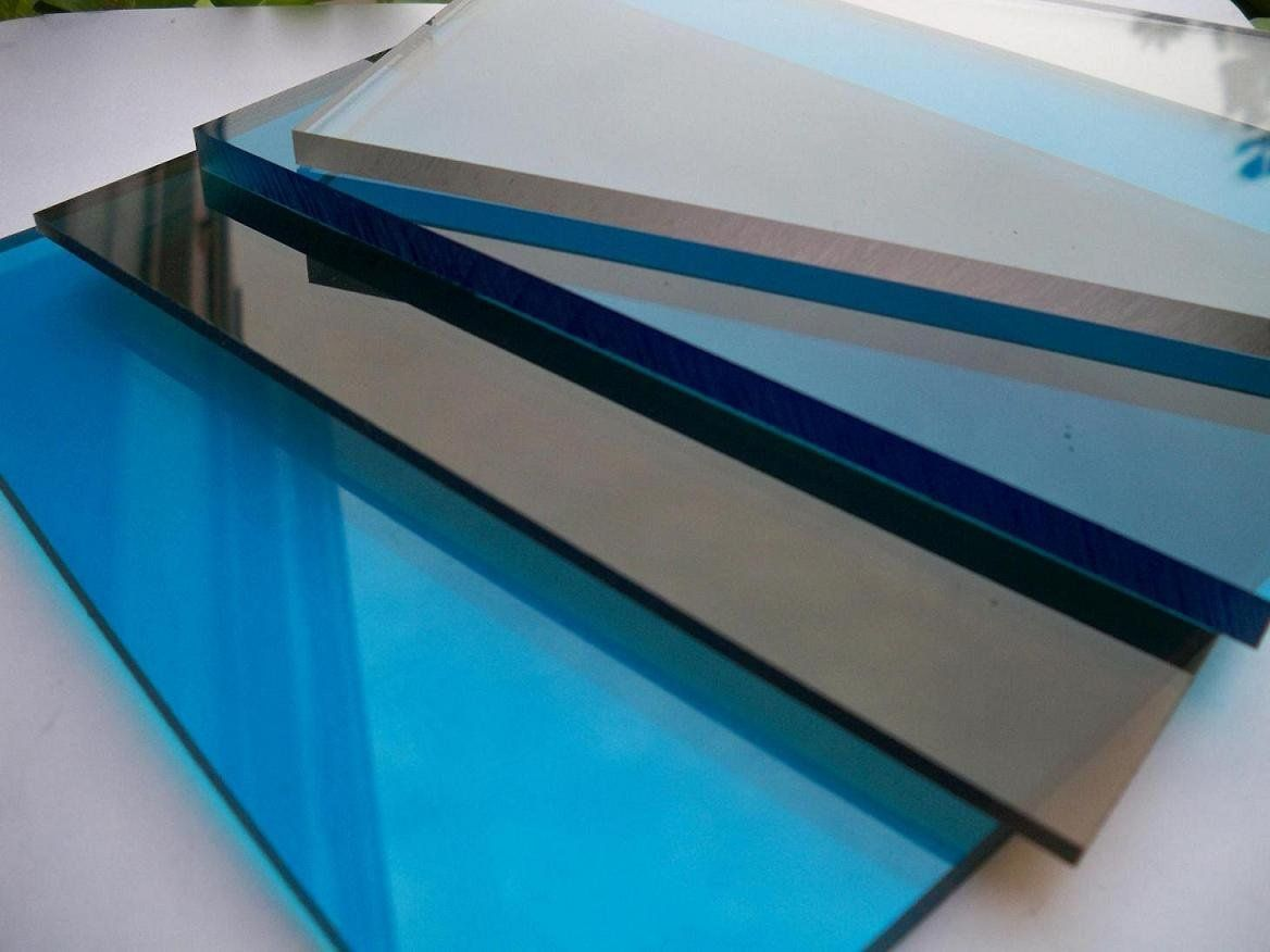 Polycarbonate Sheets The Best Option For Your Home Polycarbonate Panels Corrugated Plastic Roofing Plastic Roofing