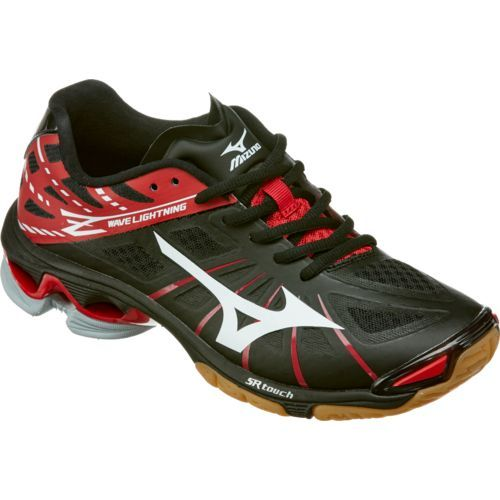 1b3ecc537aac Image for Mizuno Women's Wave Lightning Z Volleyball Shoes from Academy