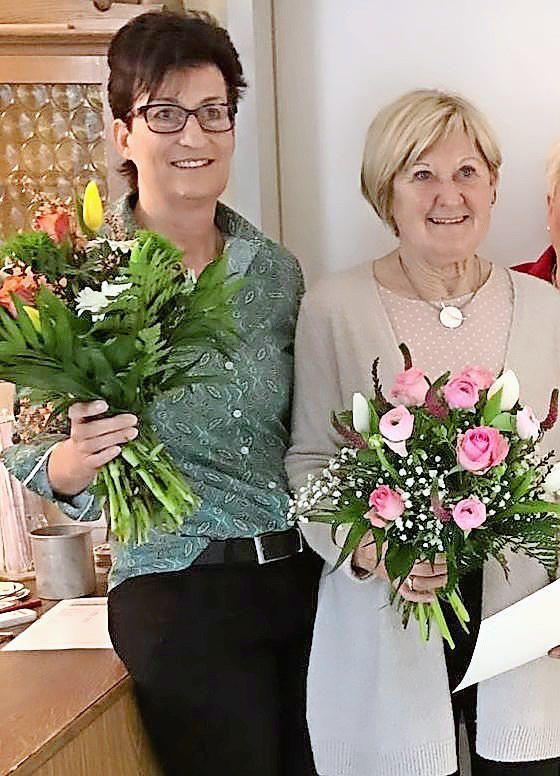 Die neue Vorsitzende der Haibacher Frauenunion (FU) heißt Beate Konrad. Die 49-Jährige aus dem Ortsteil Dörrmorsbach hat die Funktion von der langjährigen Amtsinhaberin Gaby Satter, die aus privaten Gründen nicht mehr kandidiert hatte, übernommen. Als Stellvertreterin Konrads wurde Karin Großmann gewählt.