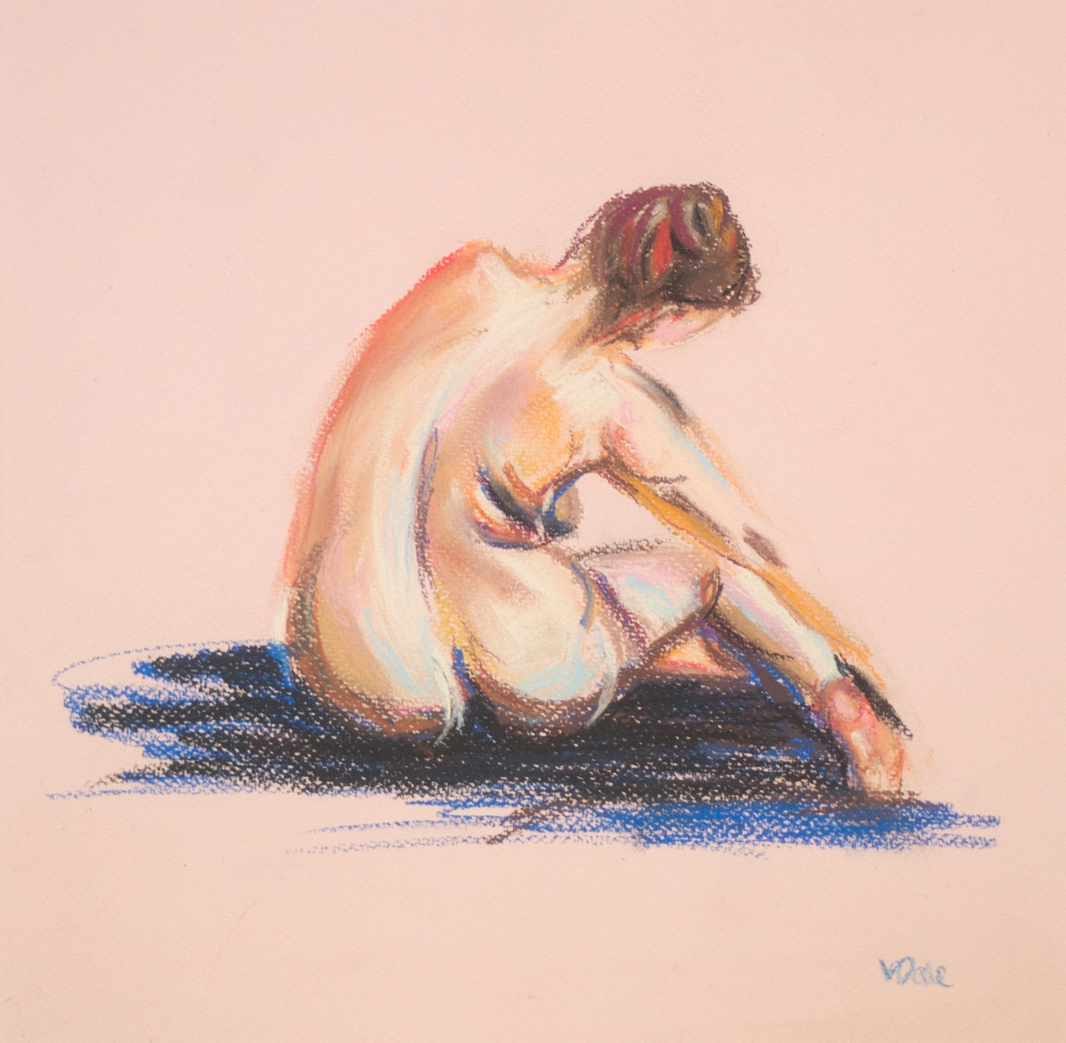Nude pictures of vince ferelli
