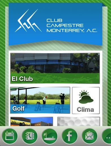 Aplicación del Club para apoyar la publicación de resultados del torneo Anual  http://Mobogenie.com