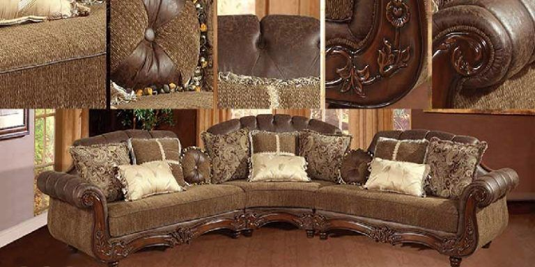Best Traditional High End Sectional Sofas : traditional sectionals - Sectionals, Sofas & Couches