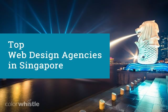 Top 12 Website Design Agencies in Singapore