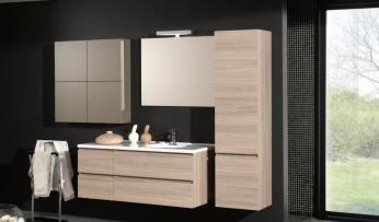 Triangolo   Vika - Referentie in badkamers & keukens   badkamer ...