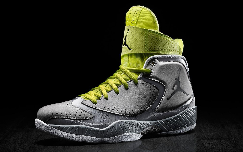 air jordan shoes essay