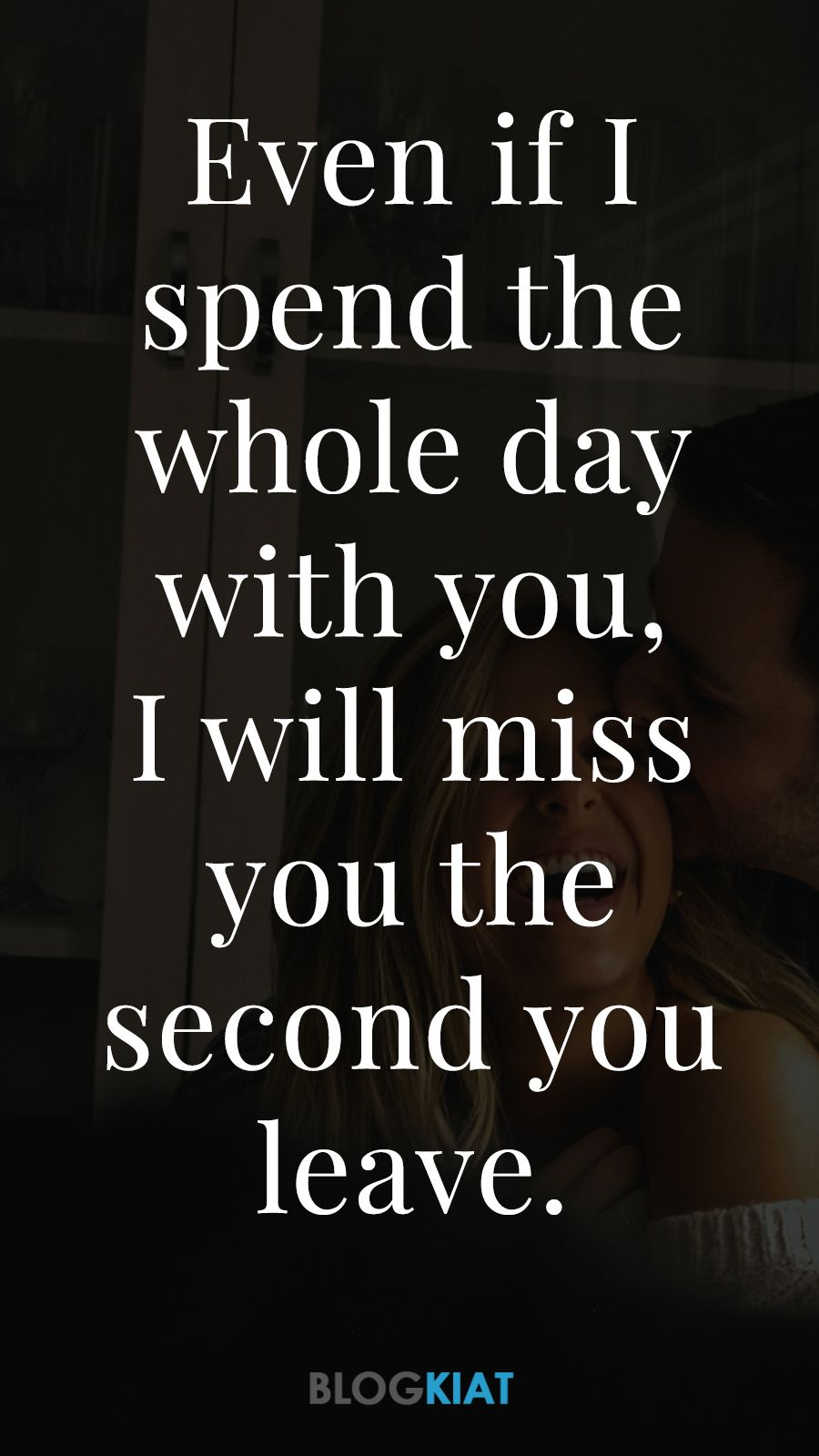 I Miss You Quotes: 6+ Cute & Best Missing You Quotes  Be