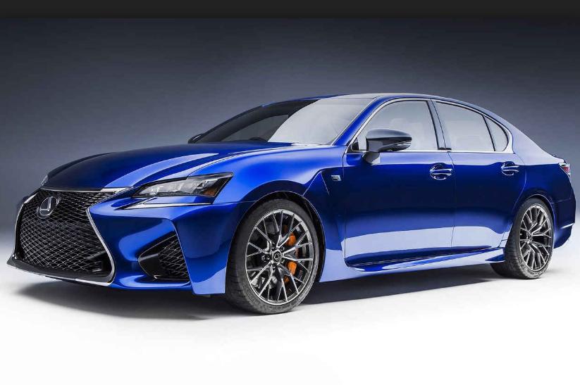 Lexus GS 350 2018 Design http://krro.com.mx/