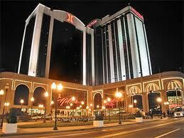 Atlantic City Hilton This Place Was Great When It The Stayed Here So Many Times For Over A Decade Miss