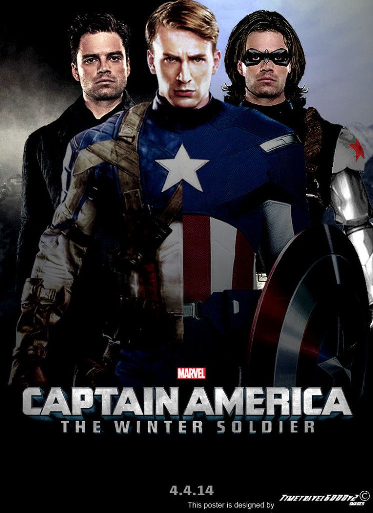 Watch Captain America The Winter Soldier Teaser Trailer Online 미니마우스 파티 파티