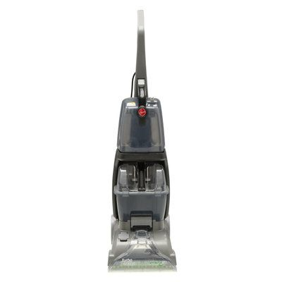 Hoover Professional Series Turbo Scrub Upright Carpet Cleaner