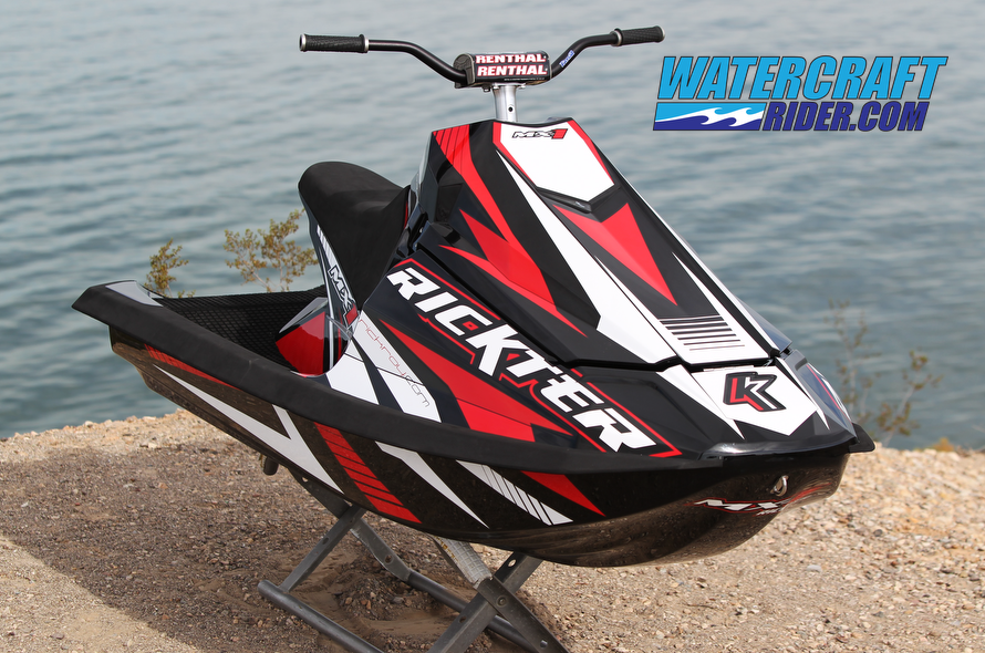 Are stand up jet skis close to moto? - Moto-Related