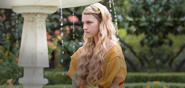 Myrcella Lannister Baratheon