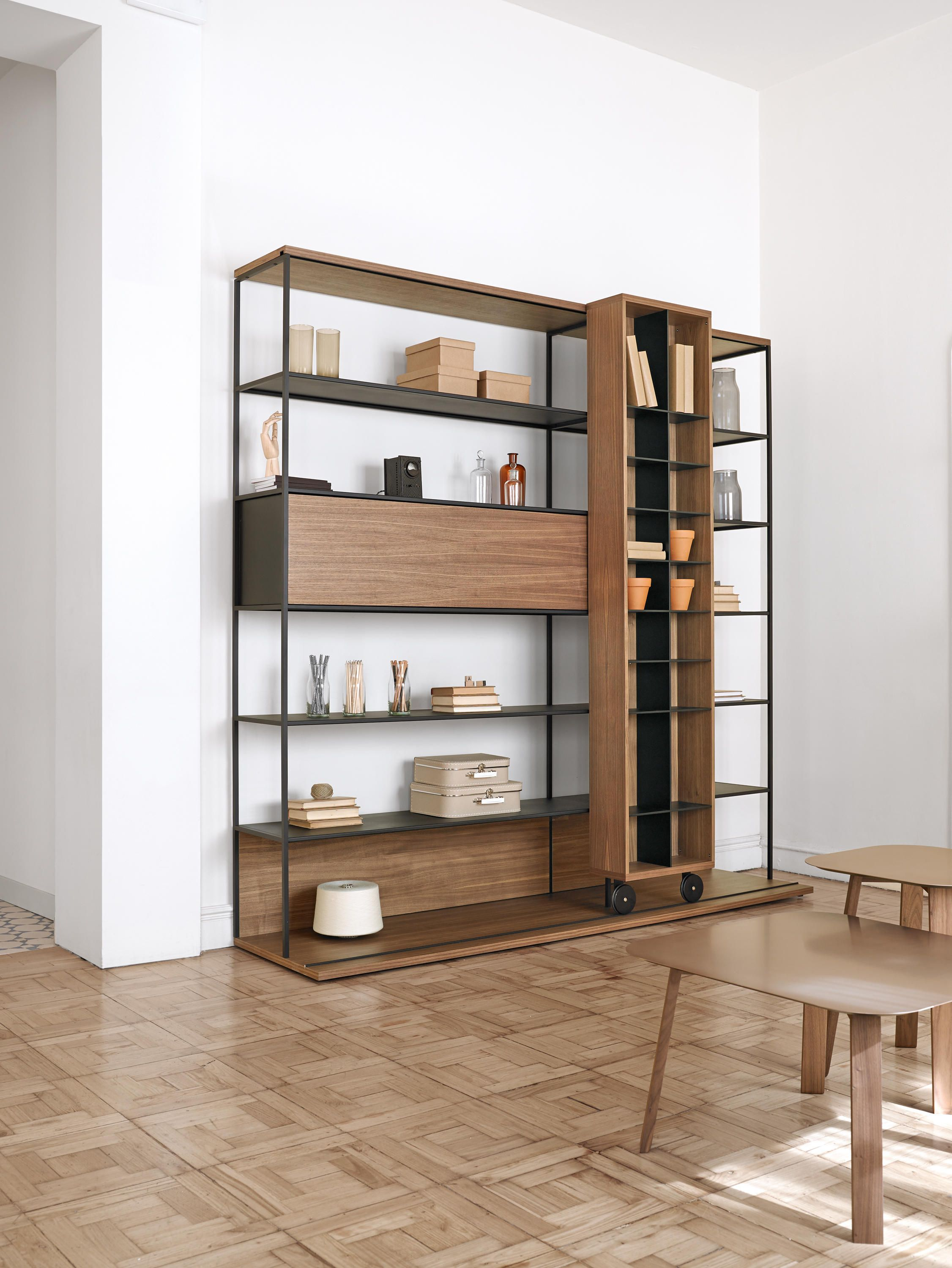 LITERATURA OPEN   Designer Shelving From Punt Mobles ✓ All Information ✓  High Resolution Images ✓ CADs ✓ Catalogues ✓ Contact Information ✓.