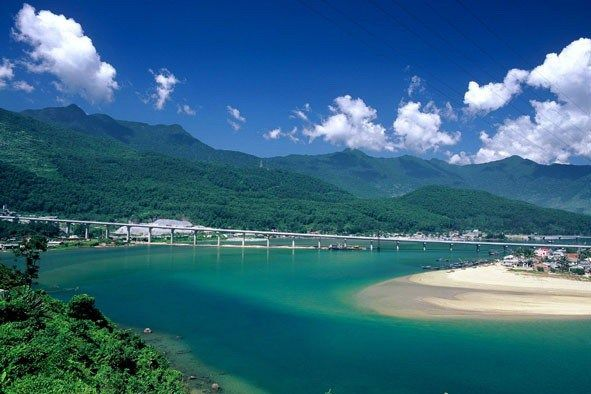 5 Wonderful Beaches In Hue Vietnam Discovery Tourism