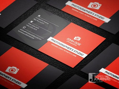 Professional photography card mock ups pinterest photography check out our handpicked collection of best free psd business card templates for those who love black and white we are sure you fill cool business cards accmission Choice Image