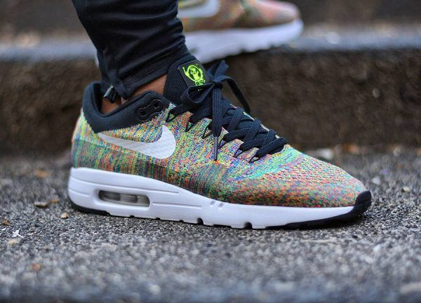 nike requin multicolor