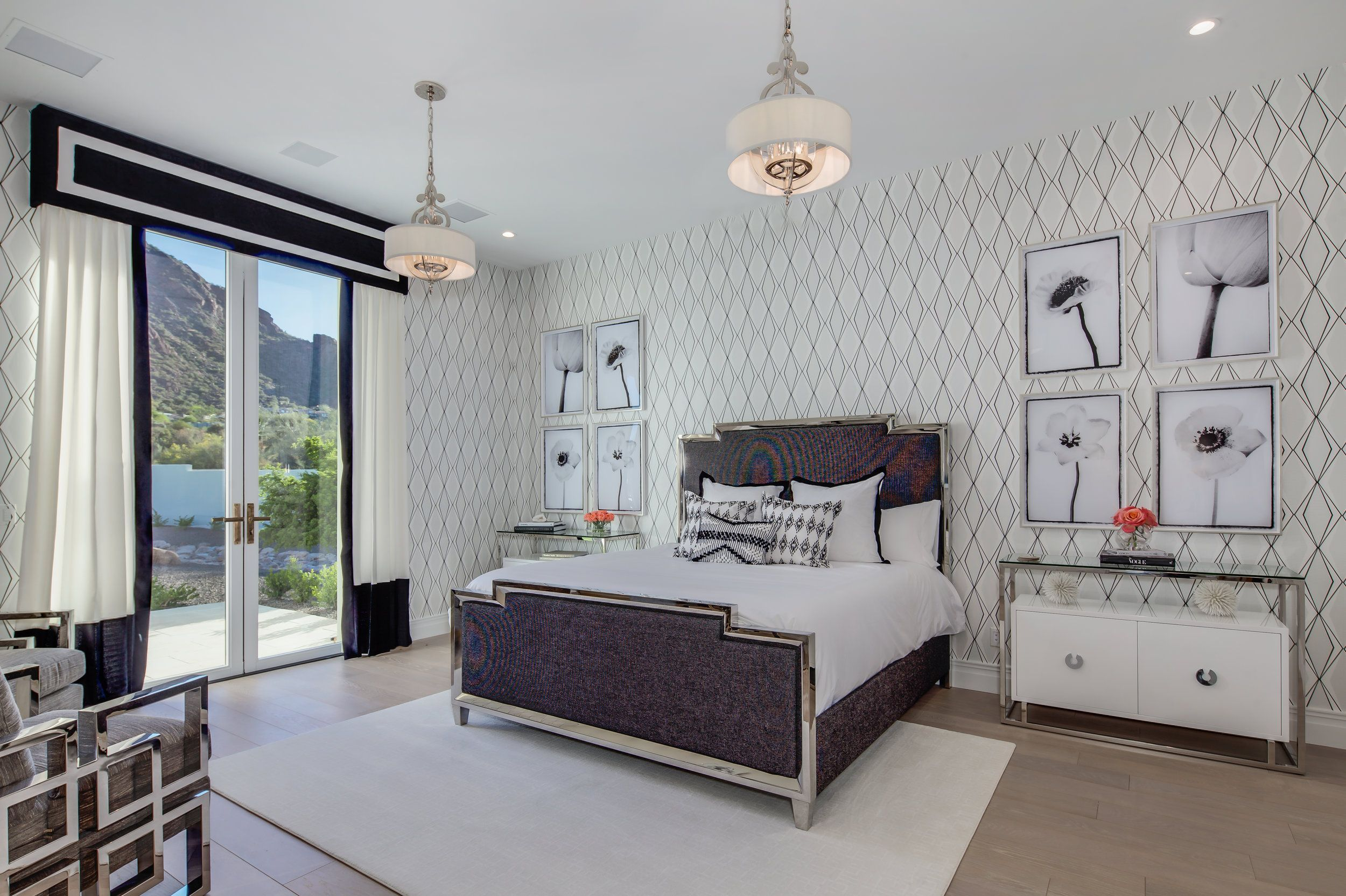 Guided Home Design Luxury Modern And Contemporary Bedroom
