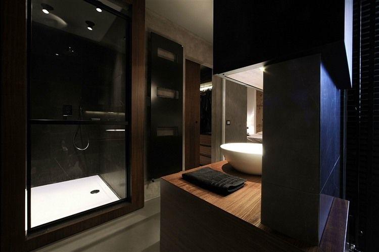 Apartment Interior In Torino