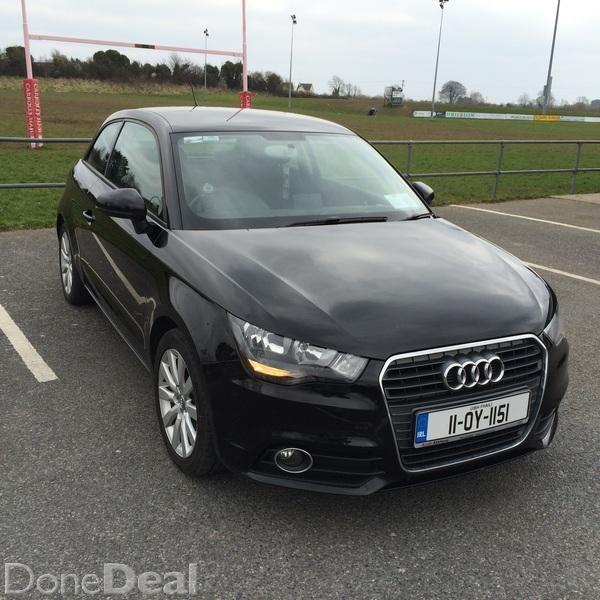 Audi A1 1 6 Tdi Audi A1 Cars For Sale Audi
