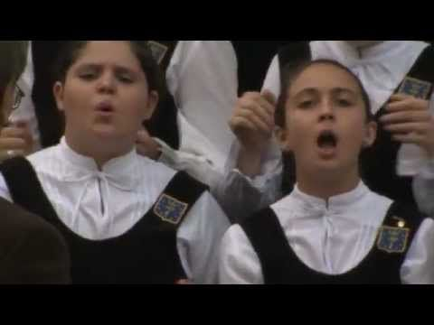 Happy Day - Meninas Cantoras de Petrópolis
