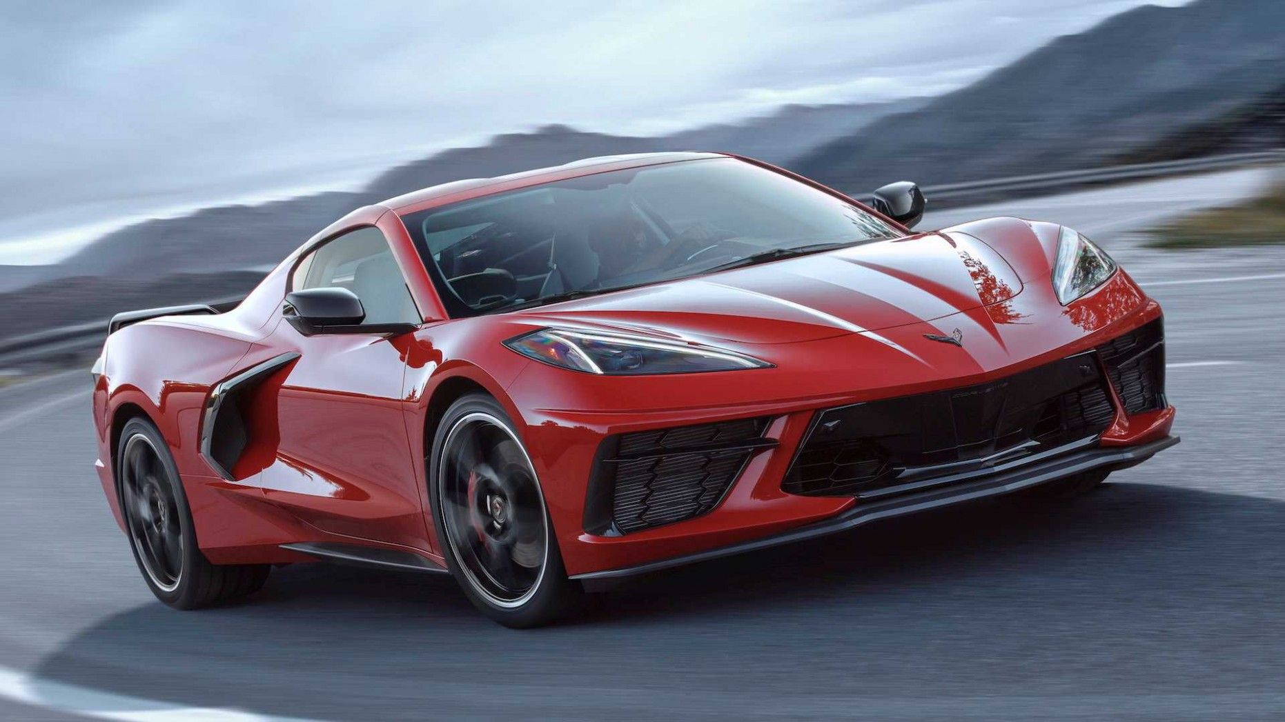 2021 Corvette ZR1 New in 2020 | Chevrolet corvette ...