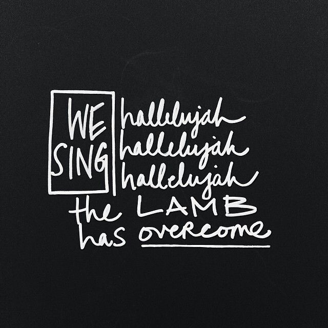 Pin By Audrey Smith On Sing It Word Of God God Singing Hallelujah