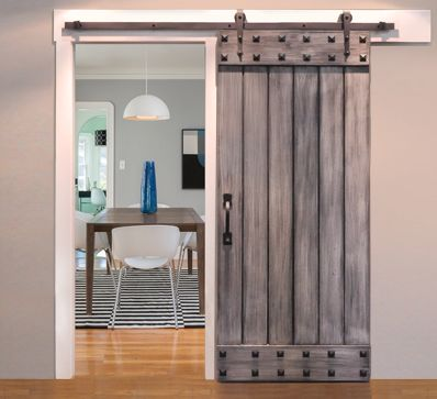 Barn Style Interior Doors Sliding Barn Style Doors For Interior