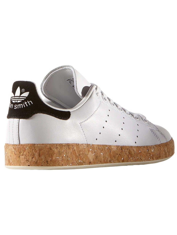 264480d0291c adidas Originals Stan Smith Luxe Sneakers Women im Blue Tomato Online Shop  schnell und einfach bestellen. Die adidas Originals Stan Smith Luxe Sneakers  ...