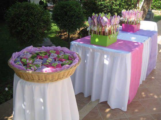 decoracin de bautizo miles de ideas para una fecha tan especial fiesta jubilacin pinterest bronceado y ideas