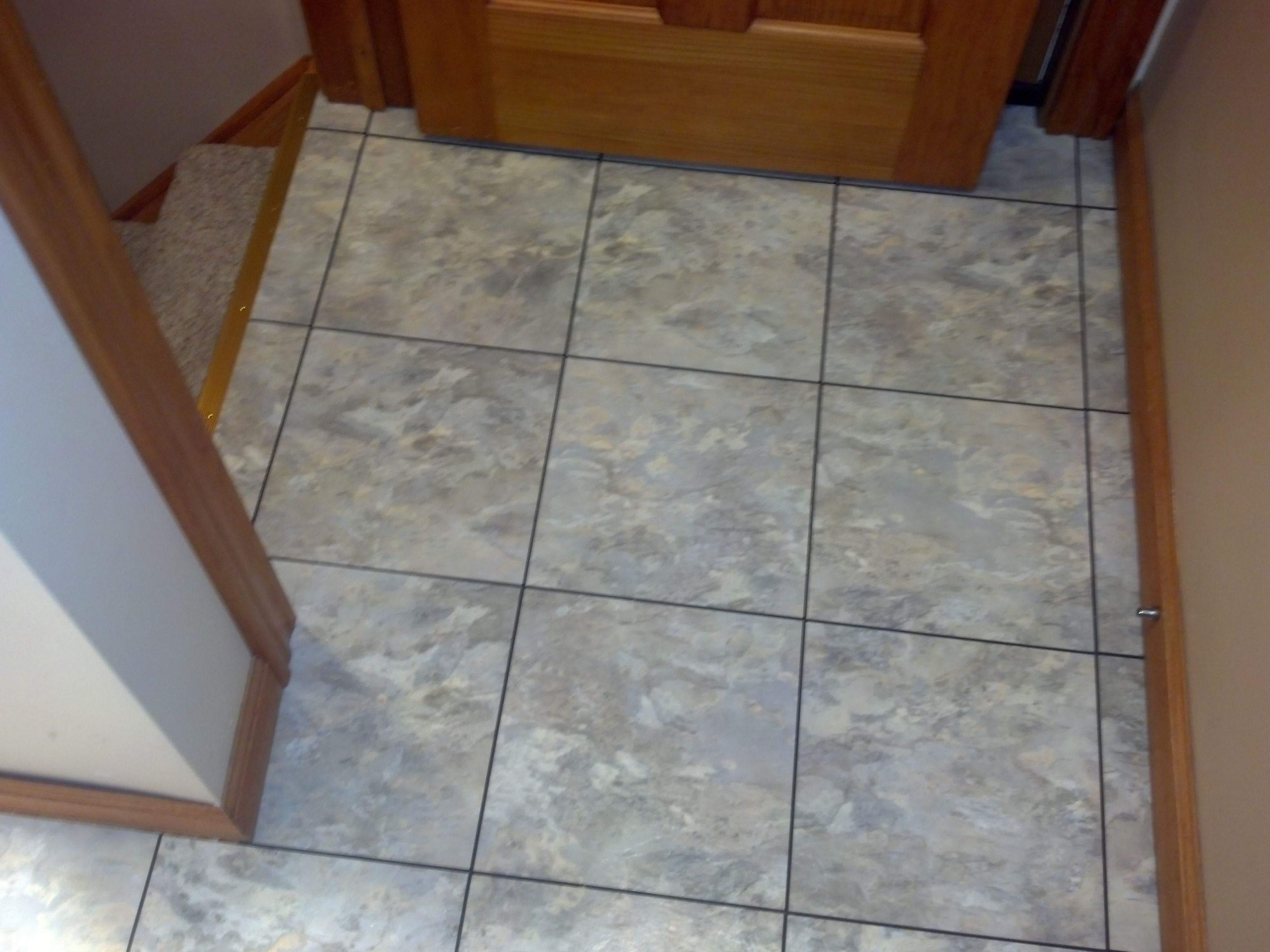 Beautiful 12 x 12 luxury vinyl tile made by tarkett nafco the beautiful 12 x luxury vinyl tile made by tarkett nafco the tile is installed in a cape cod home in madeira ohio 45243 by certified flooring install from doublecrazyfo Choice Image