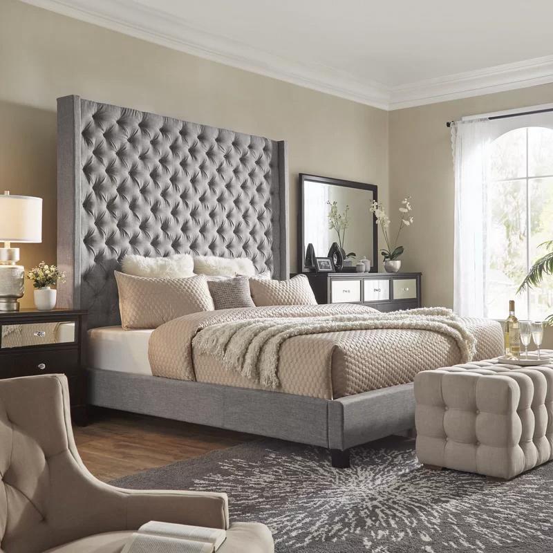 Home Design Ideas Easy: #masterbedroomsdecor In 2020