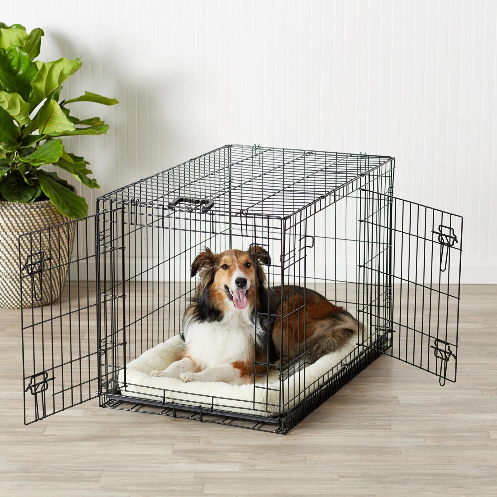 Pin von Pan\'Store auf Dog Cages | Pinterest