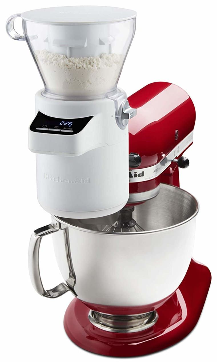 kitchenaid juicer and sauce attachment review