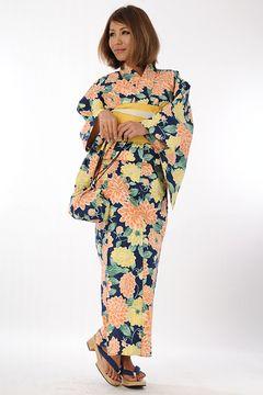 DURAS2013SS浴衣2 | モバコレ