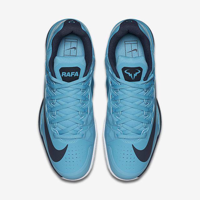 sale retailer 7cf3e 49dba ... Mens Tennis Shoe NIKECOURT LUNAR BALLISTEC 1.5 LEGEND Chaussure de  tennis pour Homme de Rafael Nadal pour Roland Garros ...