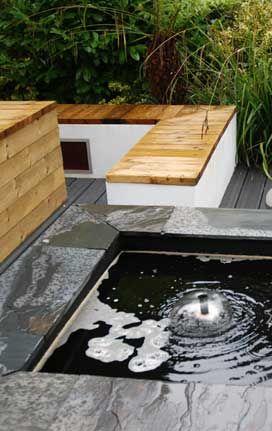 Dorset Bournemouth Garden Designers Garden Design Outdoor Gardens Contemporary Garden