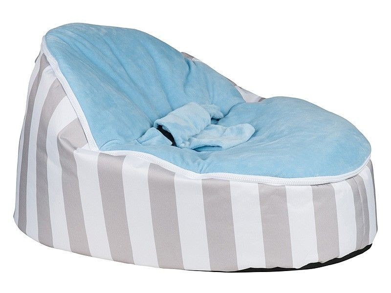 Fine Deluxe Baby Bean Bag Blue Kj Essentials Baby Bean Bags Bralicious Painted Fabric Chair Ideas Braliciousco