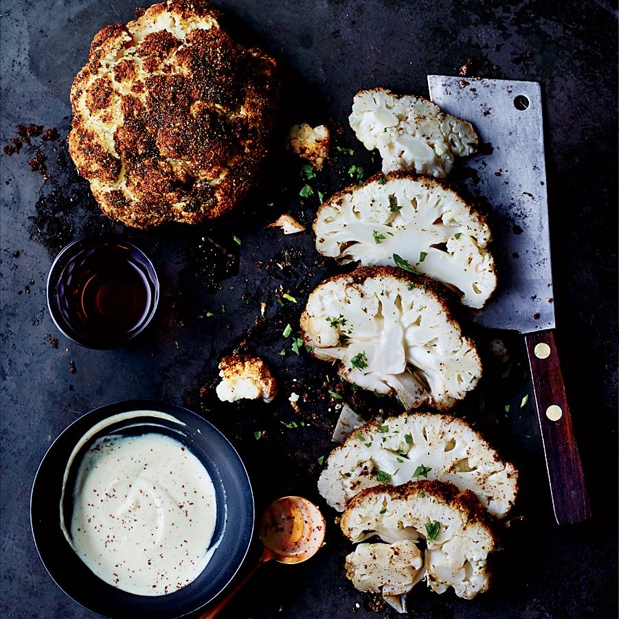 Roasted cauliflower with tahini sauce recipe pinterest tahini roasted cauliflower with tahini sauce recipe pinterest tahini sauce tahini and cauliflower forumfinder Choice Image