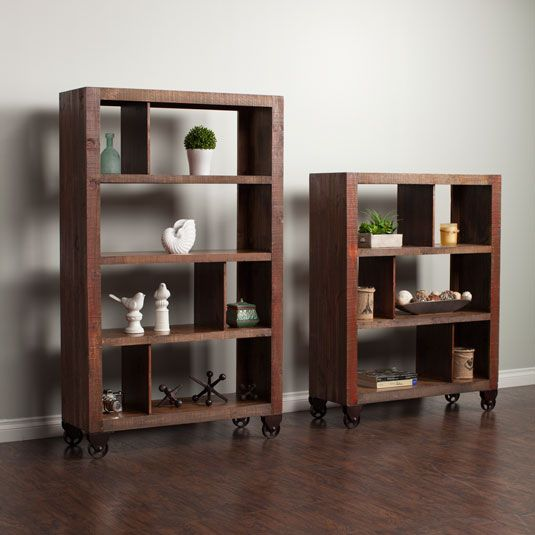 bookcase warehouse htm shelves of walnut furniture open adjustable victorian office pair antique with in bookcases