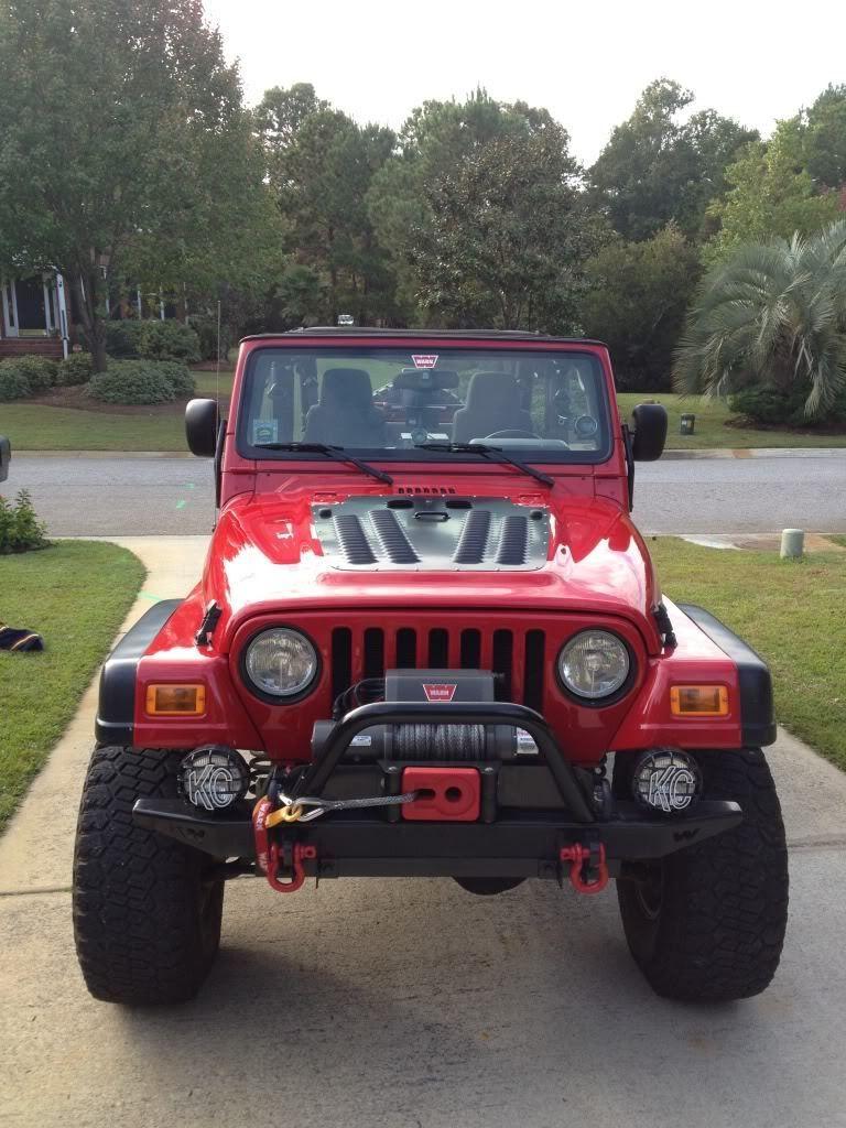 Best Jeep Tj Hood Vents Jeep Photos Jeep Tj Jeep Rubicon